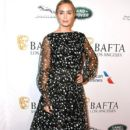 Emily Blunt : The BAFTA Los Angeles Tea Party