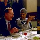 Jeffrey Jones and Redman in Universal's How High - 2001 - 400 x 267