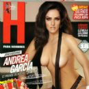 Andrea Garcia - Hombre - 454 x 599