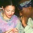 Madonna and Tupac Shakur - 454 x 357