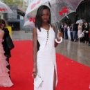 Leomie Anderson – British Academy Television Awards 2017 in London - 454 x 681