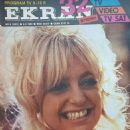 Goldie Hawn - Ekran Magazine Cover [Poland] (8 February 1990)