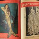 Ann Blyth - Movie Life Magazine Pictorial [United States] (July 1948) - 454 x 334
