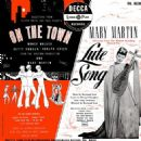 Mary Martin -- Broadway Musical Theatre Star - 454 x 454