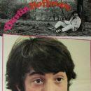 Dustin Hoffman - Roadshow Magazine Pictorial [Japan] (May 1973) - 454 x 750