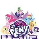 My Little Pony: The Movie (2017) - 454 x 669