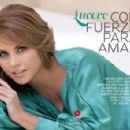 Lucero - People en Espanol Magazine Pictorial [Mexico] (December 2012) - 454 x 295