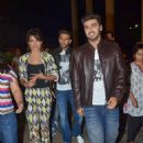 Gunday Movie Team On Boogie Woogie Sets