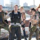 Lilan Bowden as Myrah in Zombie Apocalypse