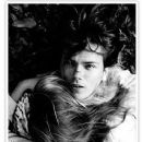 River Phoenix and Suzanne Solgot
