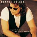 Ronnie Milsap Sings His Best Hits For Capitol Records