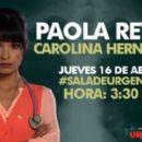 Sala de Urgencias - 454 x 270