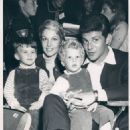 Frankie Avalon and Kathryn Diebel - 454 x 572