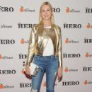 Kelly Rutherford – 'The Hero' Screening in New York City - 454 x 683