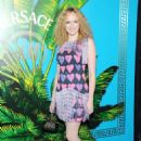 Versace For H&M Fashion Event - Kaylee DeFer - 454 x 652
