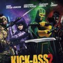 Kick-Ass 2 - 454 x 673