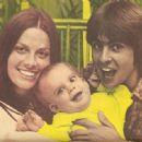 Davy Jones and Linda Haines