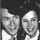 Michael Nesmith and Phyllis Barbour