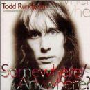 Somewhere / Anywhere