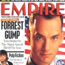 Tom Hanks - Empire Magazine [United Kingdom] (November 1994)