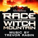 Steve Rushton - Race to Witch Mountain Soundtrack