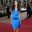 Terri Seymour - UK Premiere Of 'Public Enemies' At Empire Leicester Square On June 29, 2009 In London, England
