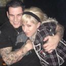 M. Shadows & Valary