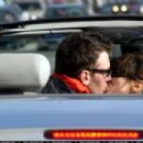 Eva Longoria and J. C. Chasez