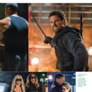 Arrow – Entertainment Weekly – The Ultimate Guide to Arrowverse 2019