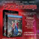 Yoga Hosers (2016) - 454 x 552