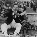 Leap Year 1921..Fatty Arbuckle - 454 x 352