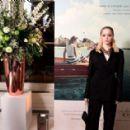 Ellie Bamber – Newport Beach Film Festival UK Honours Event in London - 454 x 288