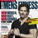 Joe Manganiello - Men's Fitness Magazine Cover [Germany] (June 2016)
