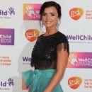 Lucy Mecklenburgh – 2018 WellChild Awards in London - 454 x 681