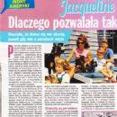 Jacqueline Kennedy - Nostalgia Magazine Pictorial [Poland] (February 2017) - 454 x 642