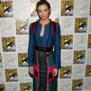 Lauren Cohan- July 22, 2016- AMC At Comic-Con 2016 - Day 2 - 400 x 600