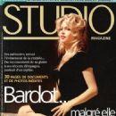 Brigitte Bardot - 454 x 610
