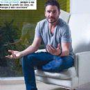 Juan Pablo Raba- Impacientes Magazine [Venezuela] (February 2013) - 424 x 522