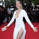 Petra Nemcova – 'Loveless' Premiere at 70th Cannes Film Festival - 454 x 645