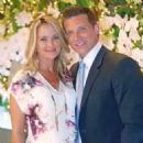 Sharon Case and Steve Burton - 454 x 453