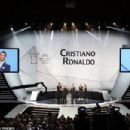Cristiano Ronaldo beats Gareth Bale and Antoine Griezmann to UEFA Best Player in Europe award - 454 x 303