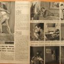 Luis Mariano - Point de Vue Magazine Pictorial [France] (16 February 1950) - 454 x 340