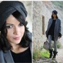 Raquel in Ibiza - December 17, 2011