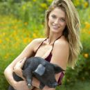 Kate Bock Sports Illustrated Swimsuit Issue February 2015 - 454 x 664