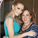 Marjorie De Sousa- TVNotas Magazine Mexico April 2013 - 387 x 597