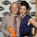 Marisa Tomei - The Outfest 2008 Legacy Awards In Hollywood - September 24 '08