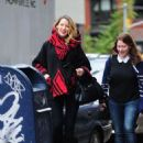 Blake Lively Out and About In Nyc
