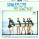The Beach Boys - Surfer Girl / Shut Down, Volume 2