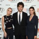 Lily Rose Depp – 'A Faithful Man' Screening at New York Film Festival - 454 x 599