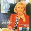 Eva Marie Saint - AMC Magazine [United States] (December 1993)